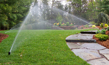 Find Irrigation Systems Near Me in Tulsa