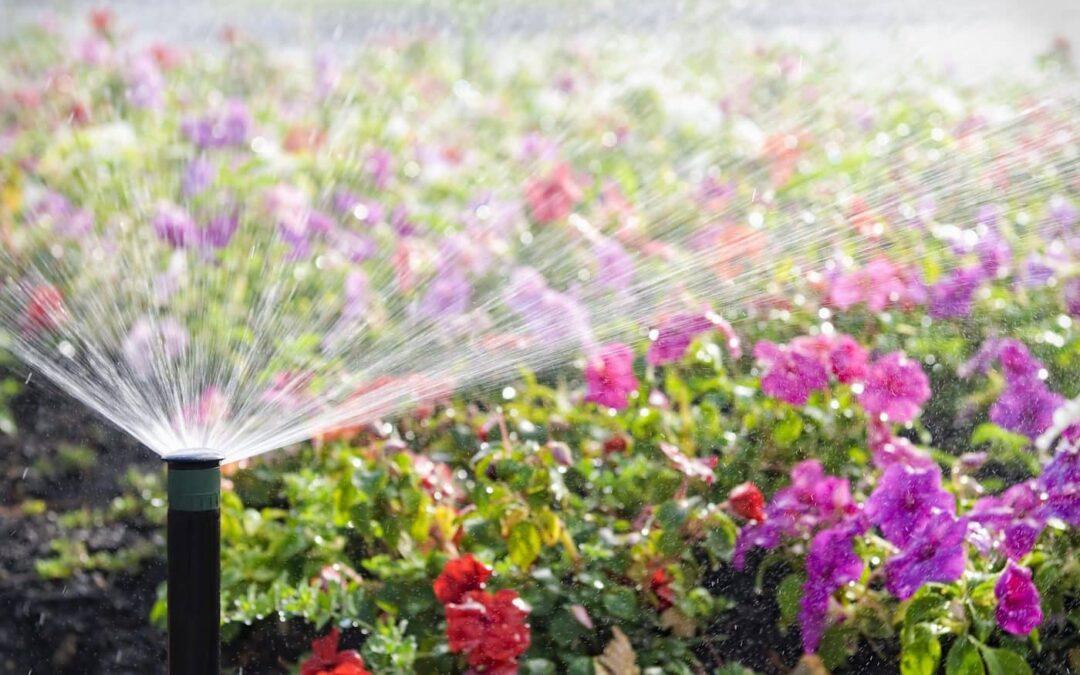 Irrigation Systems McKinney Texas