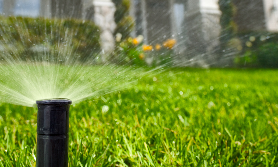 Tulsa Irrigation Systems | We Have Point Of Connection Diagnostic Services