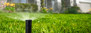 Irrigation Systems in Tulsa