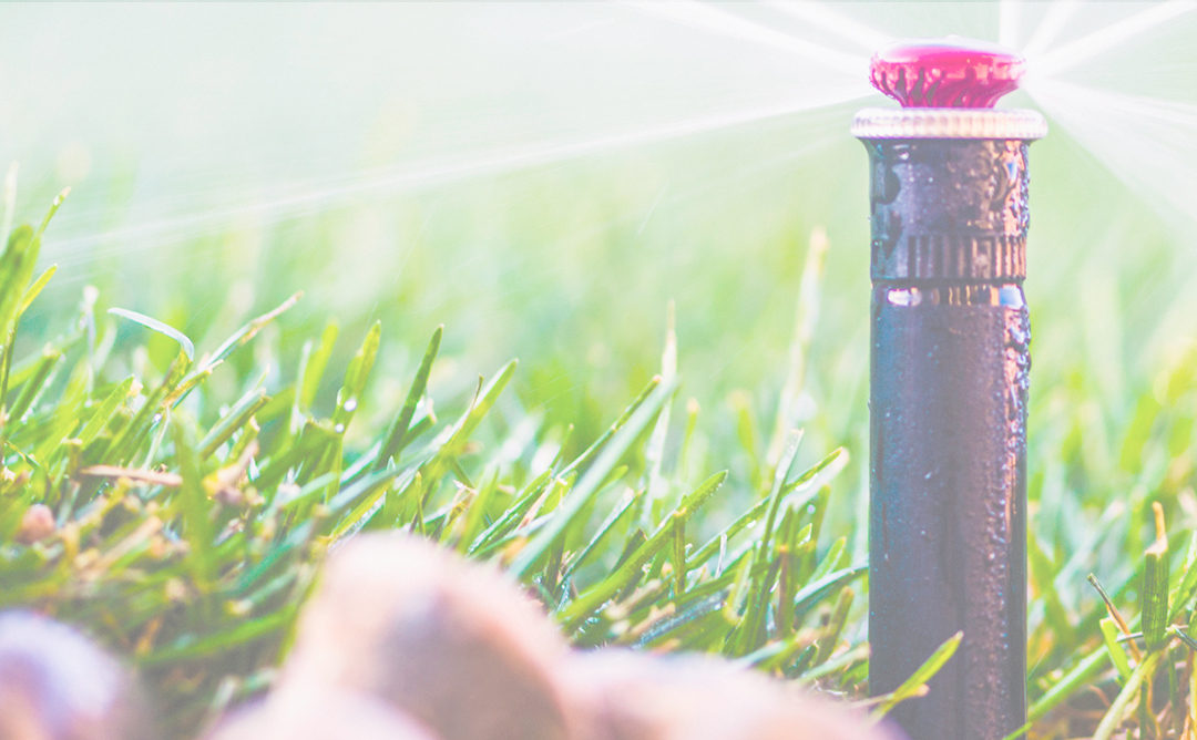 Irrigation Systems Tulsa