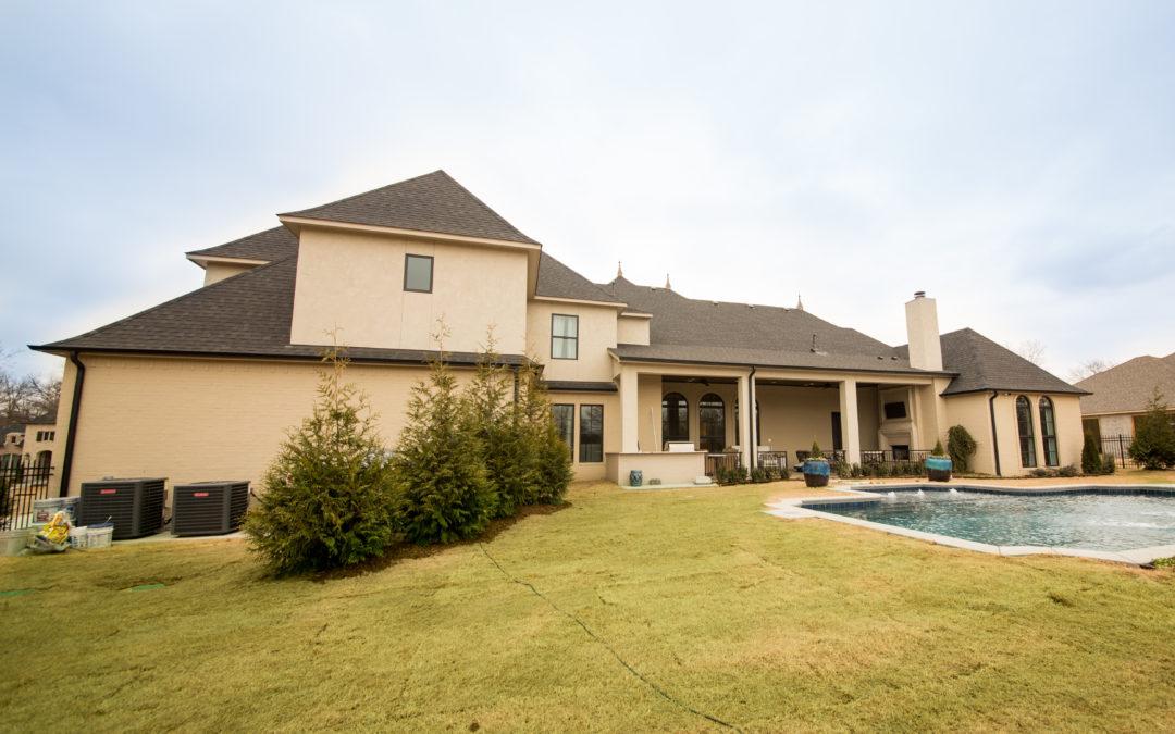 Sprinkler Repair McKinney Texas