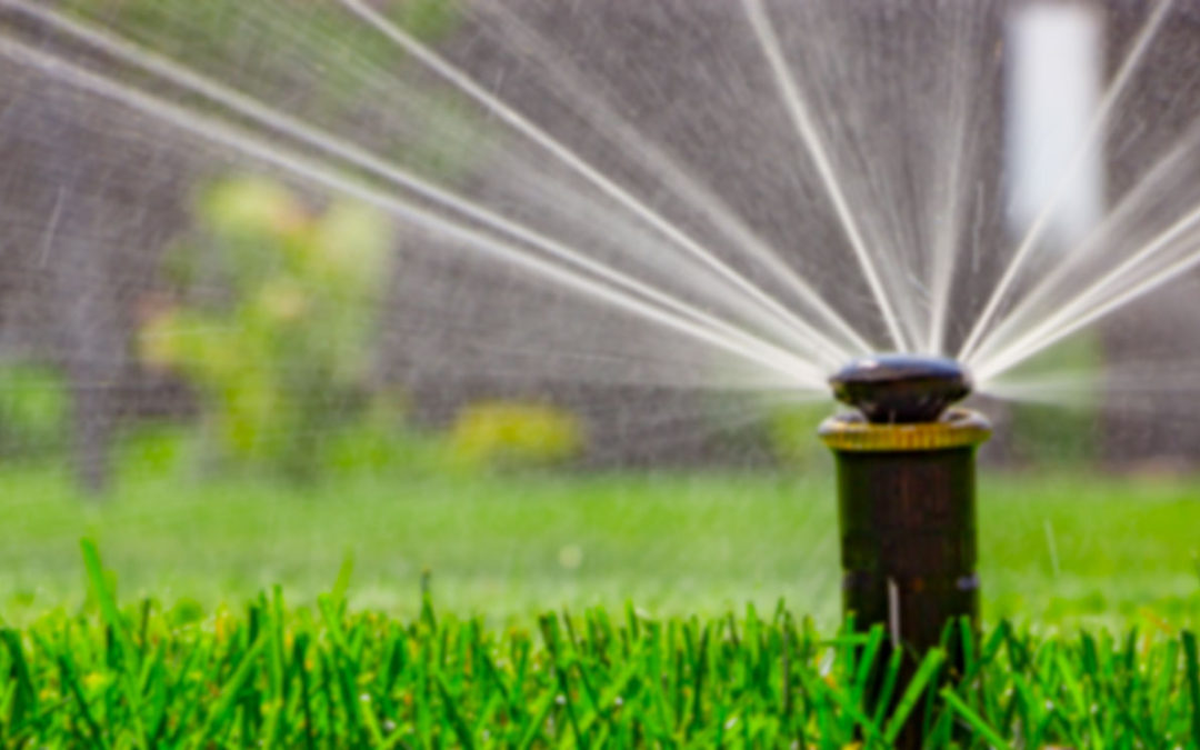 Tulsa Sprinkler Repair | Get What You Need With Us
