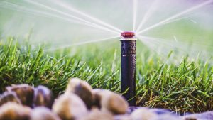 Sprinkler Repair Edmond
