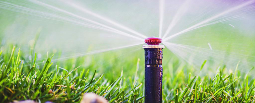Tulsa Sprinkler Repair