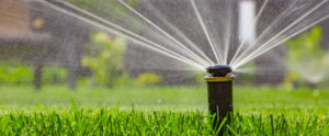The Best Irrigation Systems in Tulsa