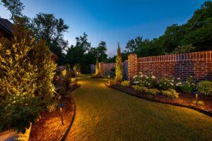 Outdoor Lighting Tulsa Living Water 2