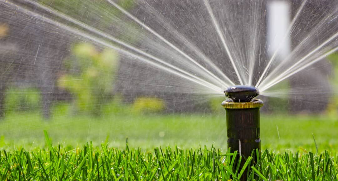 Sprinkler Repair In Edmond Ok