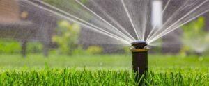 Sprinkler Repair In Edmond Ok